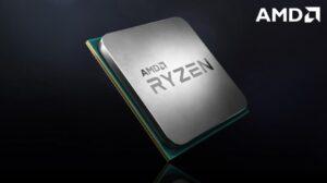 Ryzen Processors Got a Serious Boost In Sales