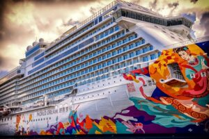 Most Amazing Games That You Play During Your Cruise Vacation