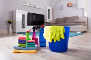5 Simple Ways to Reduce Your Exposure to Everyday Harmful Chemicals