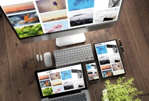 Make an Online Portfolio in Just a Few Minutes