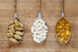 Know About Popular Dietary Supplements