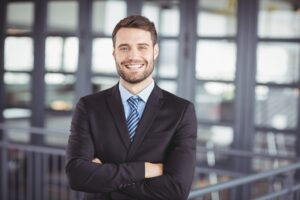 Heads Held High: Success in a Positive Workplace