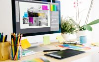 Want to Boost Your Business Marketing? Hire a Graphic Designer Now