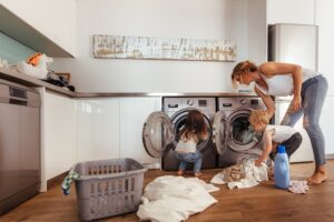 How to Properly Wash Clothes and Keep Clothes Looking New Pristine