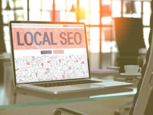 7 Simple But Effective Local SEO Tips for Higher Rankings