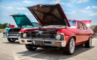 6 Tips for Successful Long Term Car Storage
