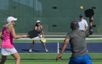 How to Become a Pickleball Champ and Win Every Time