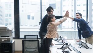 3 Tips for Boosting Morale in the Office
