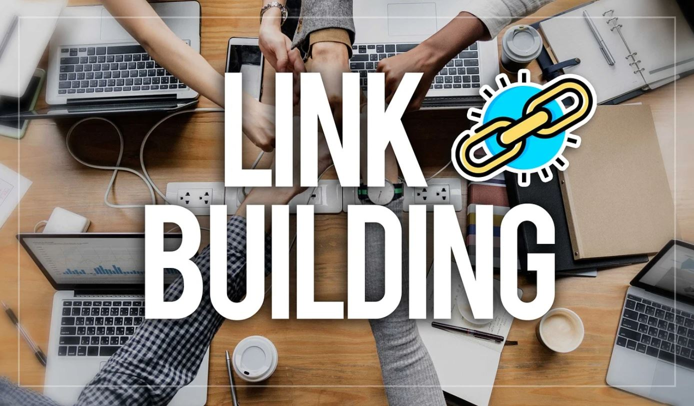 Link building in SEO complete guide