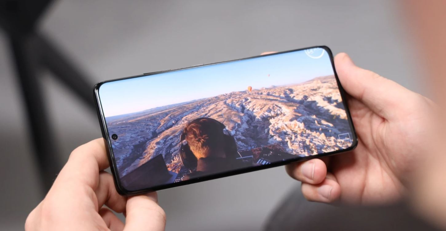 Samsung_Galaxy_S21_ultra_display