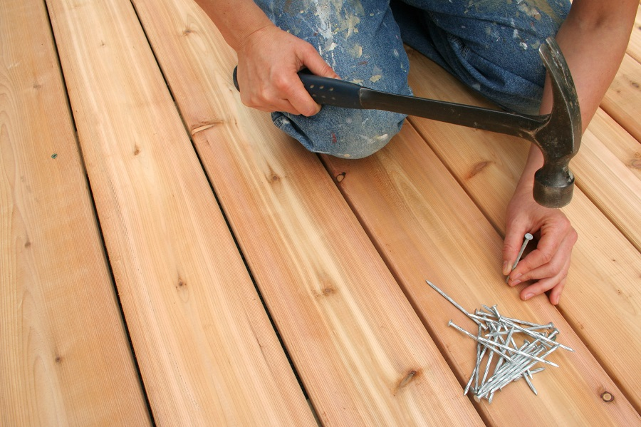4 Factors to Consider When Building a Deck
