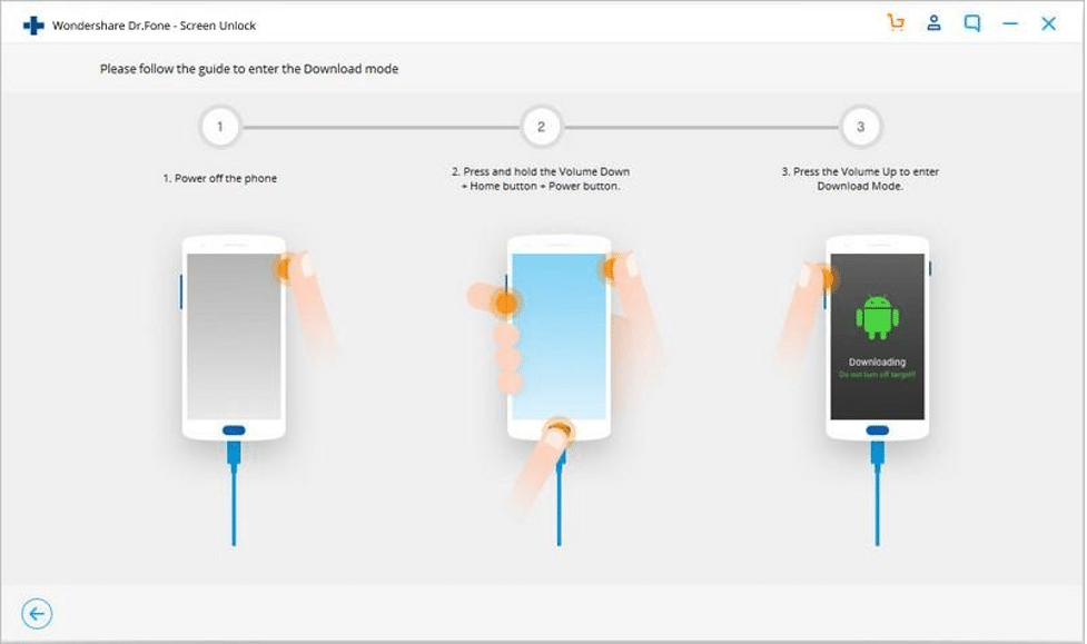 We Know Screen Lock Is Important, But How If We Forget It?