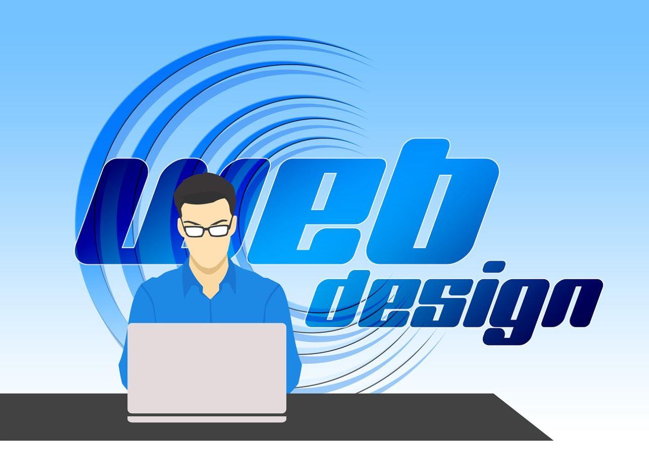 Gest a good website design list