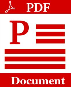 Protect your PDF files from intruders