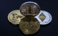 Cryptocurrencies boom of bitcoins this year