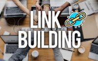 Get external backlinks manually