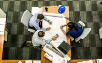Healthy workplace environment tips