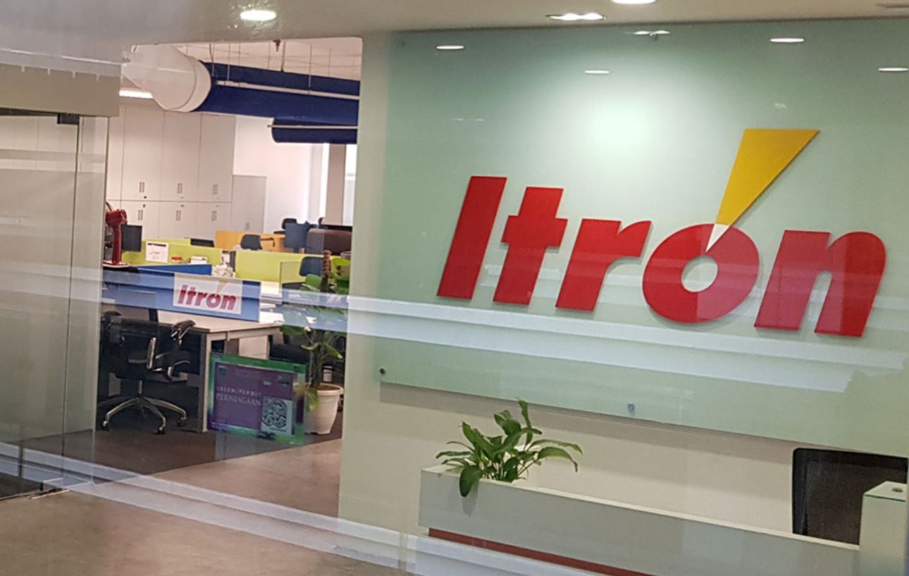 Itron inc is the best stock investment
