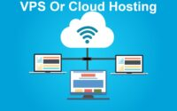 VPS or Cloud hosting best features