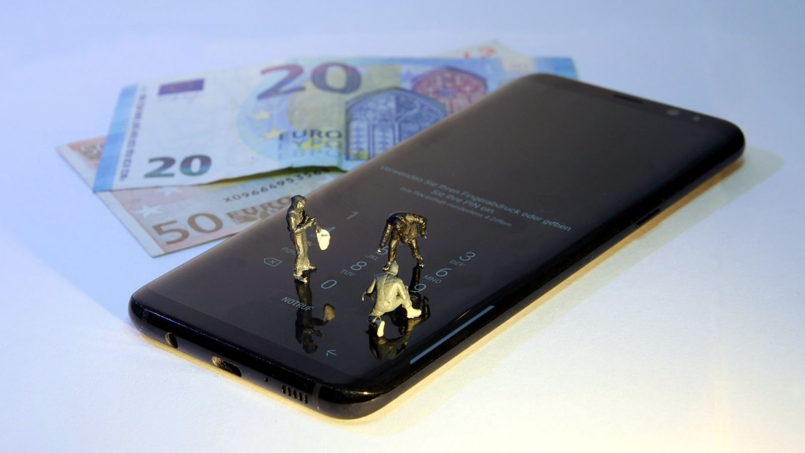 protect phone from hackers attack