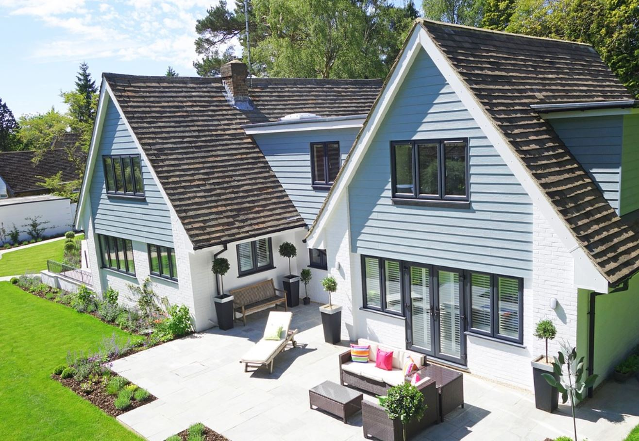 Residential architecture trends and ideas