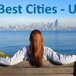 Top Ten Best Places to Live in the US