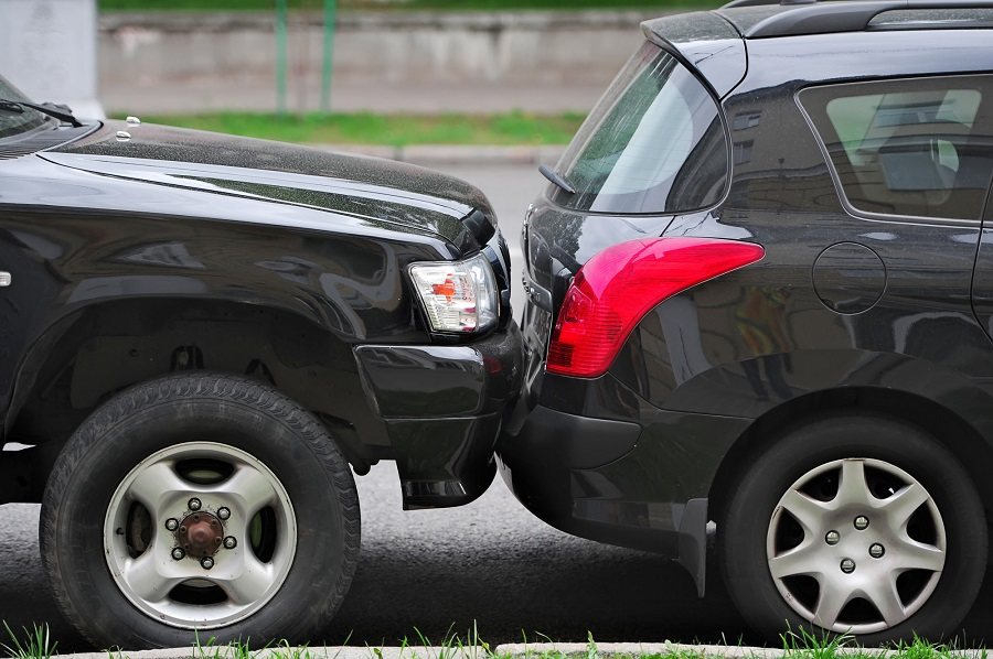 How to Avoid the Most Common Causes of Car Accidents