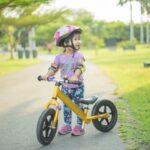 Teaching Your Baby to Balance: How to Ride a Balance Bike