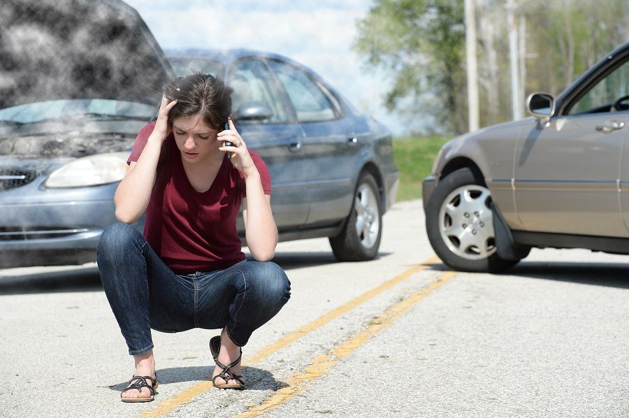 The Main Causes of Car Accidents: An Extensive Guide