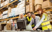 Five Warehouse Management Tips You Need to Know